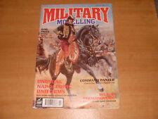 Military Modelling Magazine: February 1994