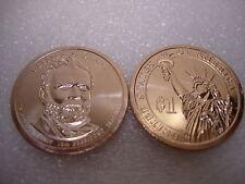 2011-D ULYSSES S. GRANT PRESIDENTIAL DOLLAR COIN