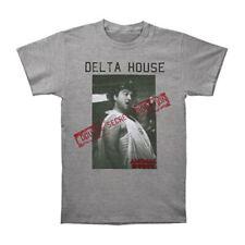 Animal House Men's  Slim Fit T-shirt Grey
