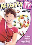 ActivityTV Lets Make Jewelry! V.1 DVD