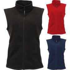Ladies Women Regatta Microfleece Winter Warm Body Warmer Jacket Top