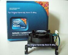 Intel D98510 Fan 12V for Xeon Quad Core 5400 Series Heatsink Socket LGA771 - New