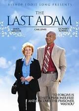 NEW--The Last Adam (DVD, 2010) FAITHWERKS