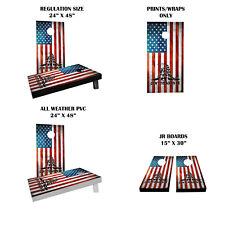 ARROW WRAPS CUSTOM DONT TREAD ON ME AMERICAN FLAG 13 PACK BOW HUNTING