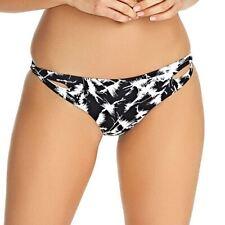 Freya Swimwear Palm Haze Rio Bikini Brief/Bottoms Monochrome 4026