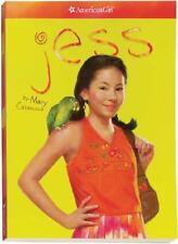 Jess by Mary Casanova (2005, Paperback) American Girl