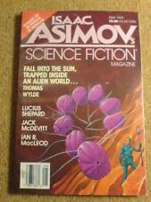 ASIMOV'S (SCI-FI) - THOMAS WYLDE - May 1991