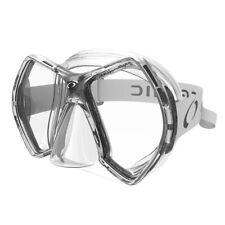 Oceanic Cyanea Ultra Scuba Mask - Clear Lens