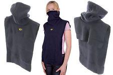 NECK GATOR & FLEECE WAIST COAT IDEAL SKI/SNOW BOARDING SALE BARGAIN
