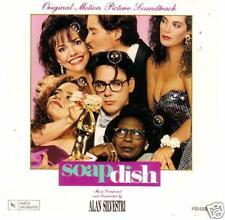 Soap Dish - 1991- Original Movie Soundtrack CD