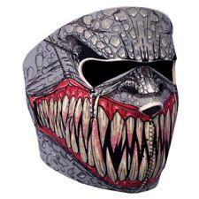 Neopren Face Mask,Fangs,Skull,Assassin,Maske,Sturmhaube