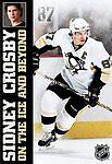 NHL - Sidney Crosby Profile (DVD, 2008)