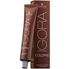 Schwarzkopf IGORA COLOR 10 Minuten Haarfarbe Coloration 60ml