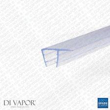 di Vapor (R) Porta della doccia RICAMBIO SIGILLO 4-6mm/8mm/10mm vetro 10mm