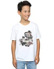 Disney Princess Niños Belle Happiness Camiseta