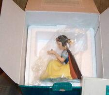 WDCC Snow White Won't You Smile For Me 2002 MIB