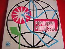 LP LETTERA ENCICLICA DI PAOLO VI POPOLORUM PROGRESSIO BRUNO ALESSANDRO ELIGIO