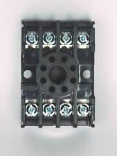 20pcs Anly Relay Timer Socket PF085A PF-085A 8pin RoHS ANLY Taiwan ( MKS2P )