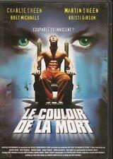 DVD ZONE 2--LE COULOIR DE LA MORT--CHARLIE ET M.SHEEN