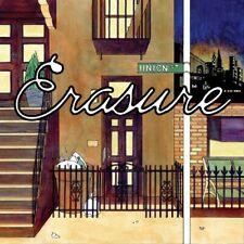 Erasure-Union St./STREET CD NUOVO
