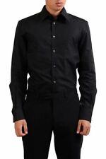 "Versace Collection Men's ""Trend"" Dress Shirt Size 14.5 15.5 15.75 16 16.5 17"