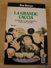 SHARPE LA GRANDE CACCIA 1°EDIZIONE 1993