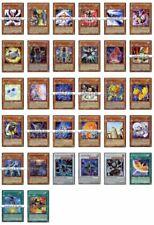 YuGiOh The Shining Darkness - 1.Auflage Einzelkarten -DE000-049- zum aussuchen