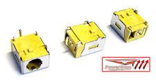 DC Jack Netzbuchse 1,65mm Acer Timeline AS4810 AS5810