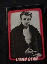 JAMES DEAN BOX  LOT SET OF 50 COLLECTOR CARDS PHOTO art