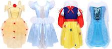 FAIRYTALE PRINCESS COSTUMES WORLD BOOK DAY FANCY DRESS GIFT CHILDS GIRLS KIDS