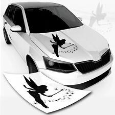 Fee Aufkleber Auto Fairy Sticker Elfe Tattoo Car Design