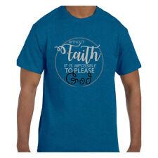 Christian Jesus Faith Please God T-Shirt tshirt