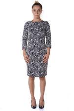 Vestito Armani Jeans AJ Dress % Donna Nero 6X5A985JLRZ-2212