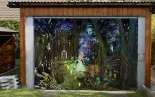 3D Anime Girl 88 Garage Door Murals Wall Print Decal Wall AJ WALLPAPER AU Carly