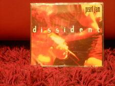 PEARL JAM - DISSIDENTE - CDS 7 BRANI NUOVO 1994