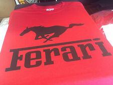 Ferari Shirt Ferrari Youtube CAR BROS