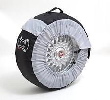 Richbrook unique roue & pneu sac pour rangement / sac de transport