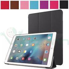"""Pellicola+Custodia smart cover per Apple iPad Pro 9.7"""" case stand sottile nuova"""