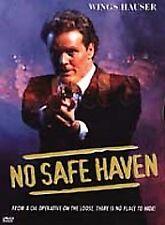 NEW No Safe Haven (DVD, 2001) OOP