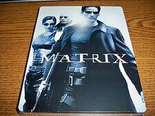 Matrix Blu-ray SteelBook