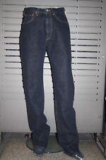 Replay Jeans M902 dark blue 100% Baumwolle Workwear Jeans Straight Leg Italy neu