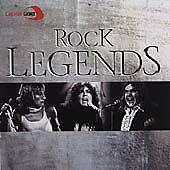 Capital Gold Rock Legends (2 X CD ' Various Artists)