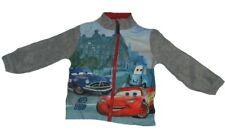 Kinder Jungen Disney Cars McQueen Kapuzenjacke Pullover Boy Sweater Sweatjacke