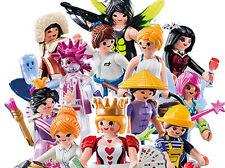 PMW Playmobil 6841 1X FIGURES SERIE 10 CHICAS GIRLS 100% NUEVAS NEW Envío Rápido