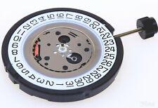 Meccanismo orologio ETA 805.111 114 Movimento Al Quarzo Sistema sostituzione 11