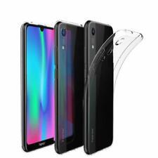 """Funda Carcasa Gel Silicona Transparente Huawei Honor 8A / Y6 (2019) (4G) 6.1"""""""