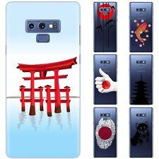 dessana Japan Silikon Schutz Hülle Case Handy Tasche Cover für Samsung Galaxy