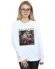 Friends Women's Group Photo Couch Sweatshirt