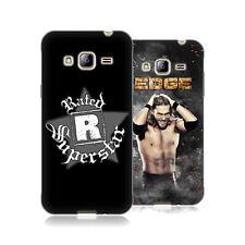 UFFICIALE WWE EDGE COVER MORBIDA IN GEL PER SAMSUNG TELEFONI 3