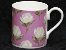 ROY KIRKHAM by NINA CAMPBELL PINK MAGNOLIA Bone China LARCH Mug